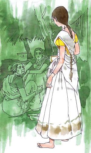 செவத்தகன்னி - சிறுகதை