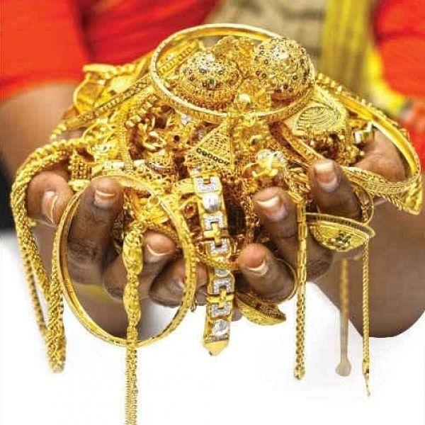 தங்கம் வாங்கும் / சேமிக்கும் முன் நீங்கள் இதையெல்லாம் செய்வீர்களா? #VikatanSurvey