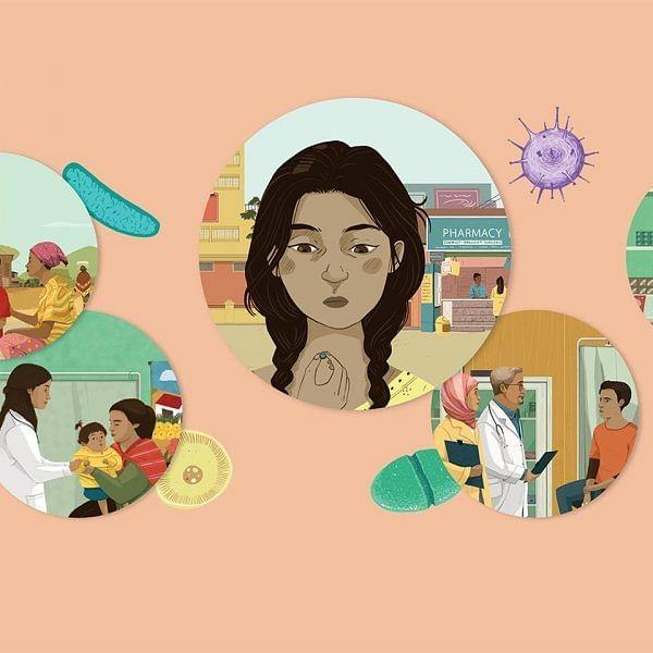 ஆன்டிபயாடிக் மருந்துகளை எடுத்துக்கொள்ளும் முன் இதைக் கவனிக்கத் தவறாதீர்கள்! #WorldAntibioticAwarenessWeek