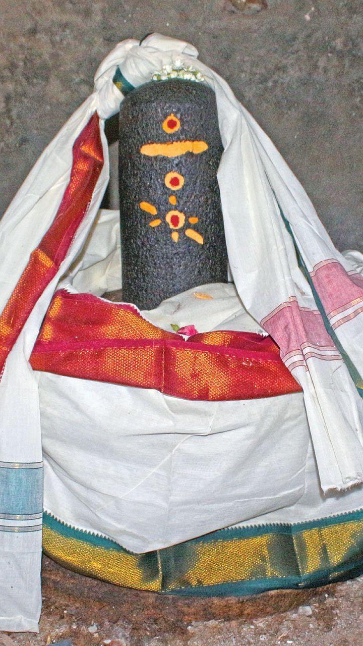 ஆலயம் தேடுவோம்: மகான்கள் போற்றிய சேஷத்திரத்தில்...