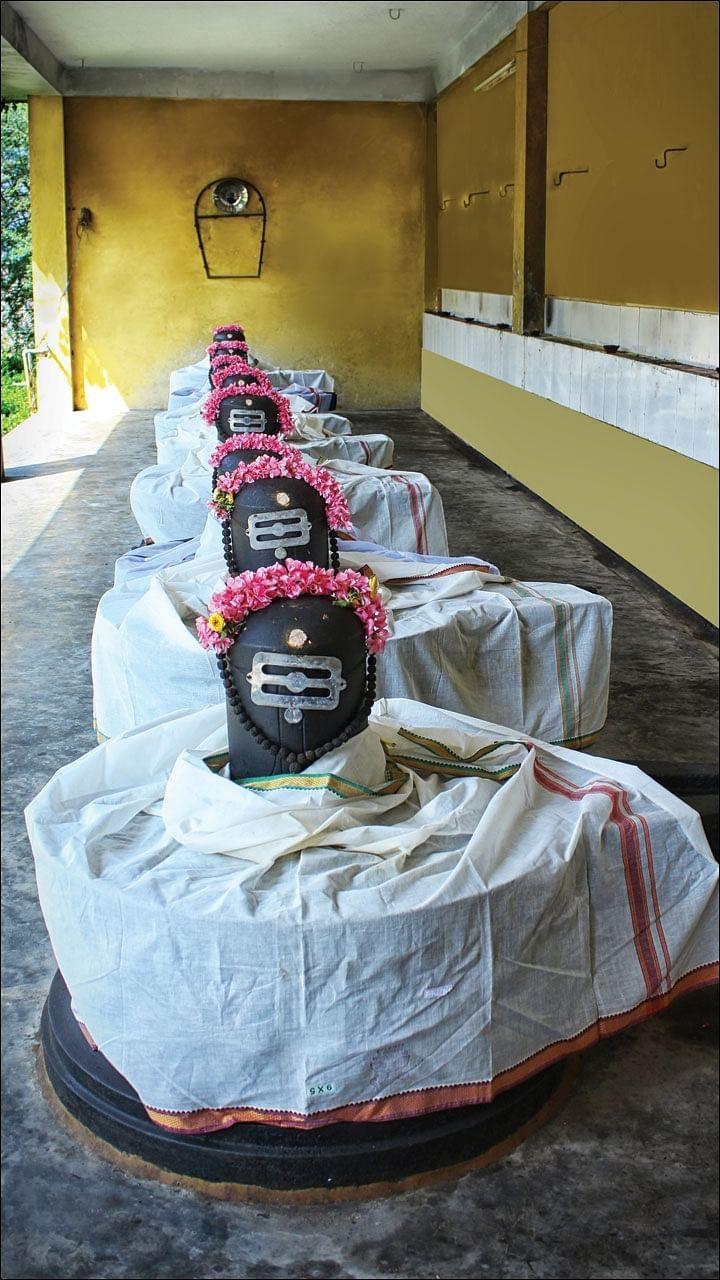 குறை தீர்க்கும் கோயில்கள் - 12 - ஊனம் தீர்க்கும் கூனஞ்சேரி!