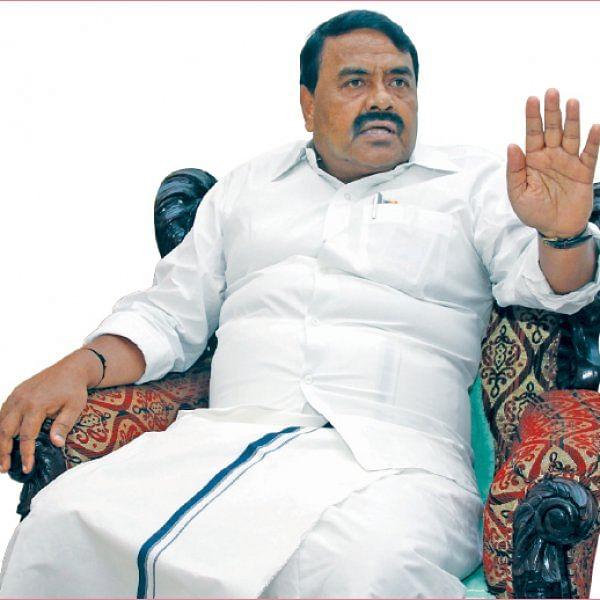 ராஜ கண்ணப்பன்