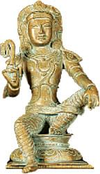 காவல் தெய்வம் கருப்பண்ண சாமி!