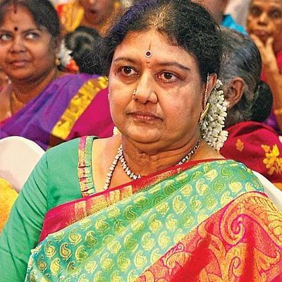 மிஸ்டர் கழுகு: ராம மோகன ராவ்... நெக்ஸ்ட் சசிகலா?