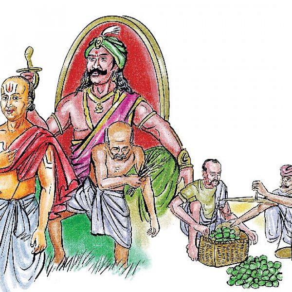 ரங்க ராஜ்ஜியம் - 28