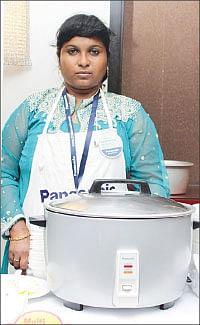 பேனசோனிக் ஸ்பெக்ட்ரா குக்கர்!