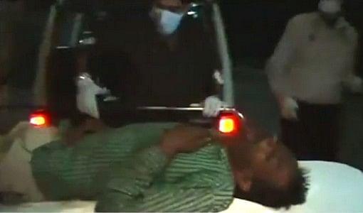 அமோனியா வாயு கசிவு: 8 பேர் பலி; 100க்கும் மேற்பட்டோருக்கு மூச்சு திணறல்!