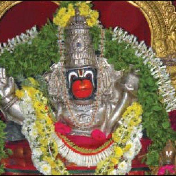 நாளை அனுமத் ஜயந்தி... அனைத்து ஆலயங்களிலும் சிறப்பு வழிபாடுகள்