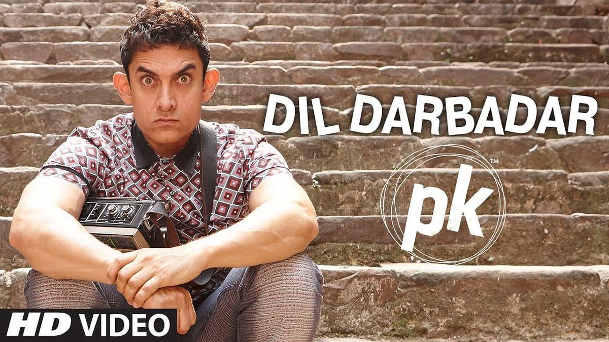 PK  - 'Dil Darbadar' Video Song