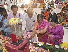 பாபா விரும்பிய ராமர் காசு..!