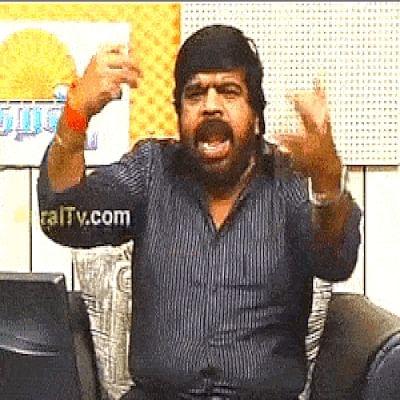 டி.ராஜேந்தரின் யுடியூப் ஹிட்ஸ் - டாப் 7 GIFs