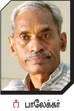 ''நானும் ஒரு ஜீரோ பட்ஜெட் விவசாயி''