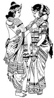 காலக் கணிதத்தின் சூத்திரம்!