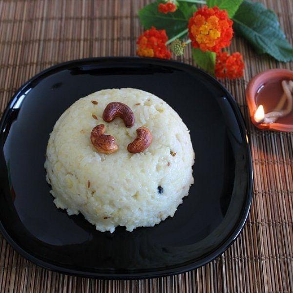 நவராத்திரி ஸ்பெஷல் சுவையான நைவேத்தியங்கள்! #Recipes