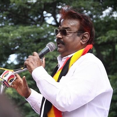 விஜயகாந்த் பிரசாரத்துக்கு கேப்டன் டி.வியில் லைவ் இல்லையா?