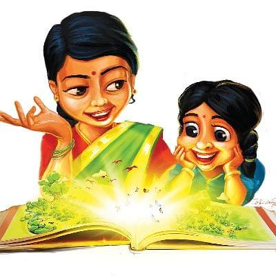 கதை கதையாம் காரணமாம்...