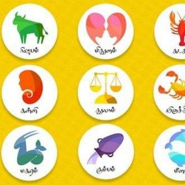 `விளம்பி' தமிழ்ப் புத்தாண்டு பொதுப்பலன்கள்! #Astrology
