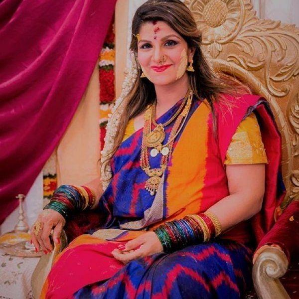 3-வது குழந்தைக்குத் தாயாகும் ரம்பா- கோலாகலமாக நடந்த சீமந்தம்!