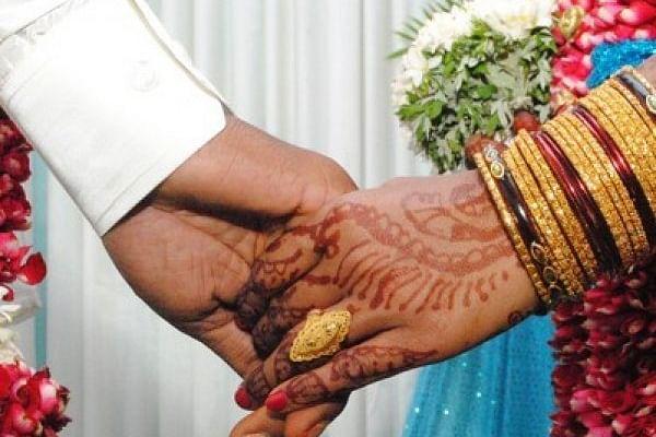 திருமணம் - Representational Image