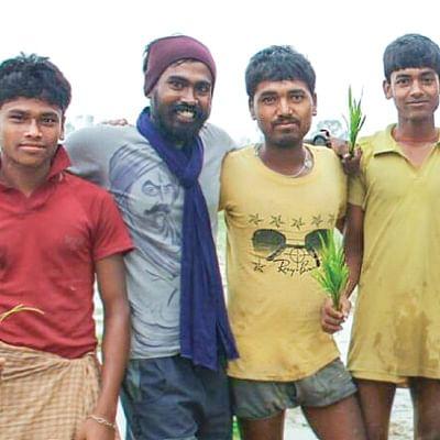 முகங்கள் - விஜய் கார்த்திக்