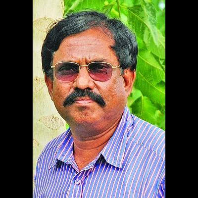 ரா.ராஜசேகரன்