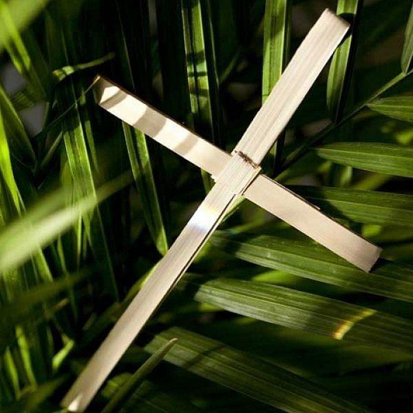 குருத்தோலைத் திருவிழா