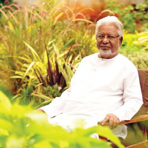 கவிக்கோ அப்துல் ரகுமான்  காலமானார்!