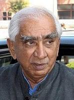துணை ஜனாதிபதி தேர்தல்: ஜெ.விடம் ஆதரவு கோருகிறார் ஜஸ்வந்த் சிங்