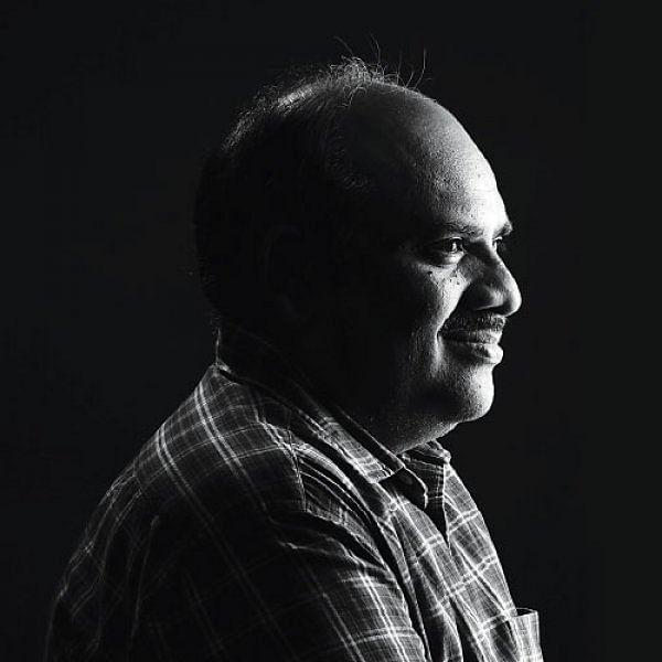 அன்பு அக்கறை அக்கா! - எஸ்.ராமகிருஷ்ணன்