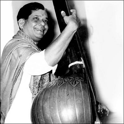 கட்டுக்கு அடங்காத ராகம்!