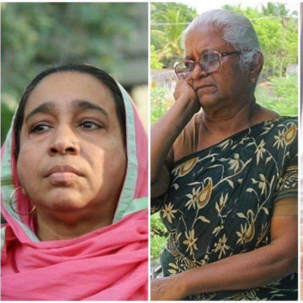 'என் மகனைக் கொடுங்கள்!' - இந்திய அரசை எதிர்த்து நிற்கும் நான்கு தாய்மார்கள்! #MothersDay