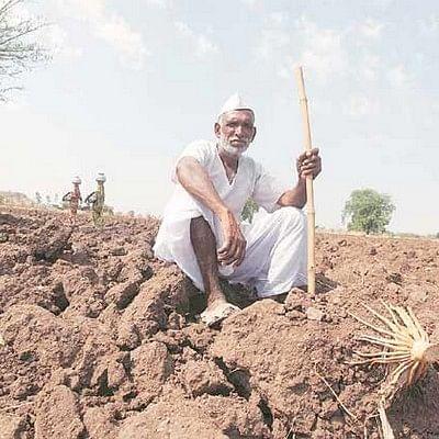 மகாராஷ்ட்ராவில் ஆறே மாதத்தில் 1,300 விவசாயிகள் தற்கொலை!