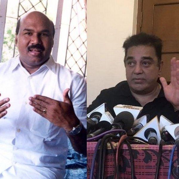 தமிழக அரசியல் ரேஸ்... ரஜினியை முந்திய கமல்!