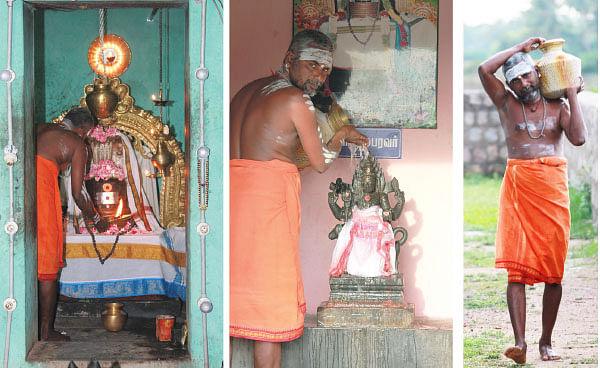 சித்தமெல்லாம் சிவமயம்!