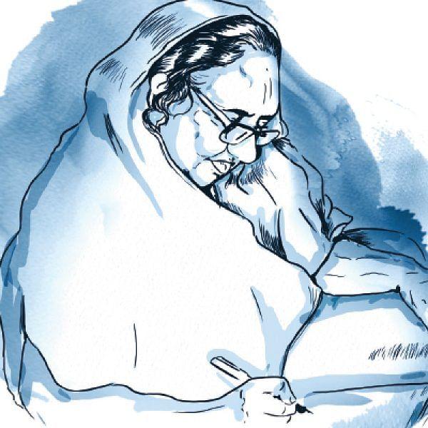 முதல் பெண்கள்: தமிழின் முதல் இஸ்லாமியப் பெண் எழுத்தாளர், நாவலாசிரியர்