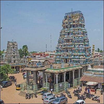 நாரதர் உலா - தீர்வு கிடைக்குமா பக்தர்களுக்கு?