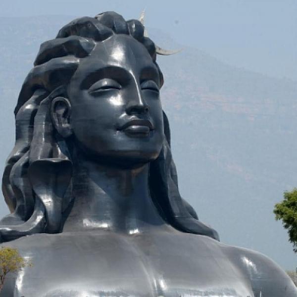 ஆதியோகி பெயரால் விதிமீறுகிறதா ஈஷா? பிரதமர் மோடிக்கும் கடும் எதிர்ப்பு!