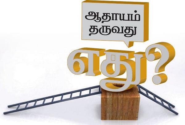 தினசரி வர்த்தகம், நீண்ட கால ஒப்பந்தம்...
