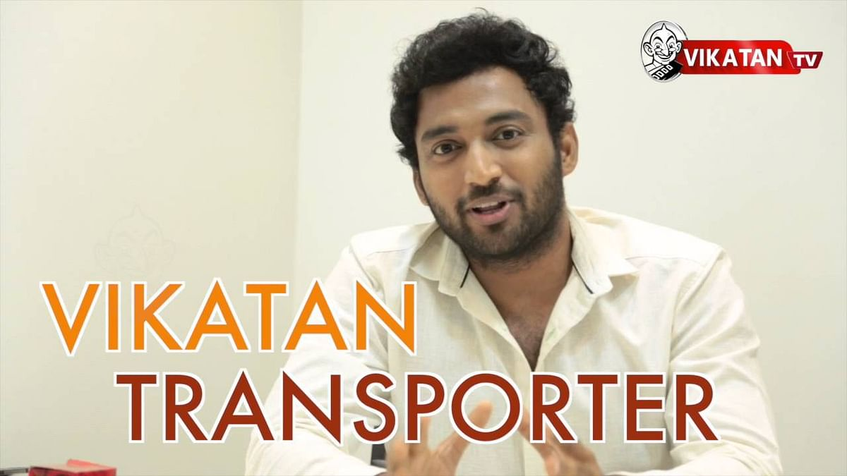 Vikatan Transporter - A Special Surprise To All Mothers
