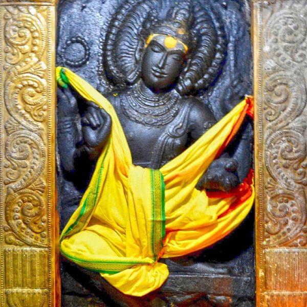 கன்னி: தக்கோலம் ஜலநாதீசுவரர் கோயில்