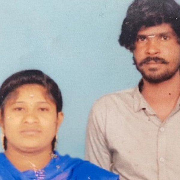 `அம்மா எந்திரிம்மா'- கதறிய 3 வயது, 2 வயது பெண் குழந்தைகள்