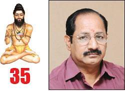 சித்தம் சிவம் சாகசம்! - 35