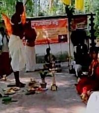 30 கிறிஸ்தவர்கள் இந்துக்களாக மதமாற்றம்: விசாரணைக்கு கேரள அரசு உத்தரவு!
