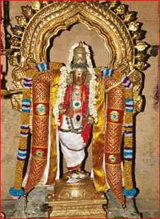 ஞானம் தருவார் ஆத்மநாதர்!