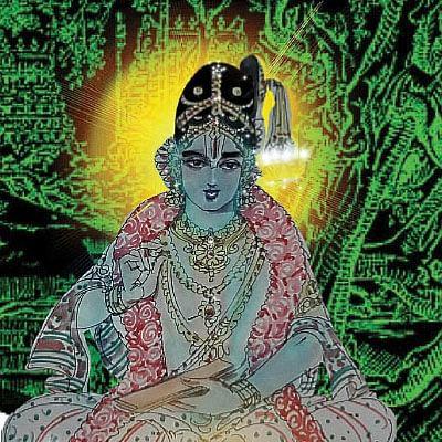 திருக்கோளூர் பெண்பிள்ளாய் ரகசியம் - 20