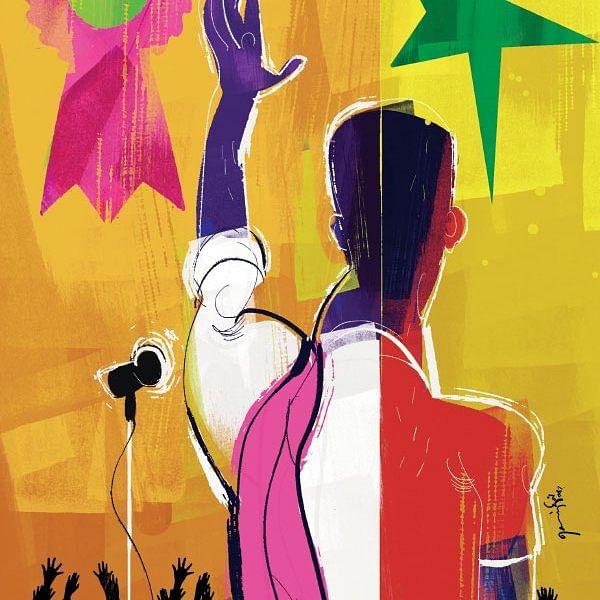 2017 டாப் 10 பிரச்னைகள் - கனவுலகின் சூப்பர் ஸ்டார்கள்!