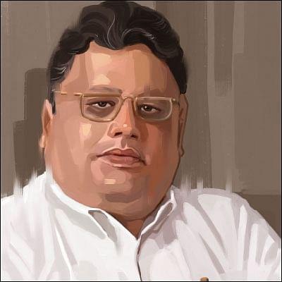 ராகேஷ் ஜீன்ஜீன்வாலா... இந்தியாவின் பஃபெட்!