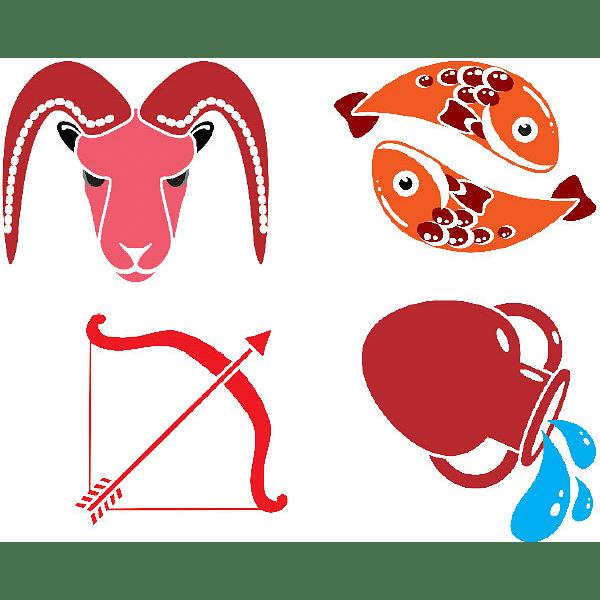 ராசி பலன்கள் - தமிழ்ப் புத்தாண்டு பலன்கள்!