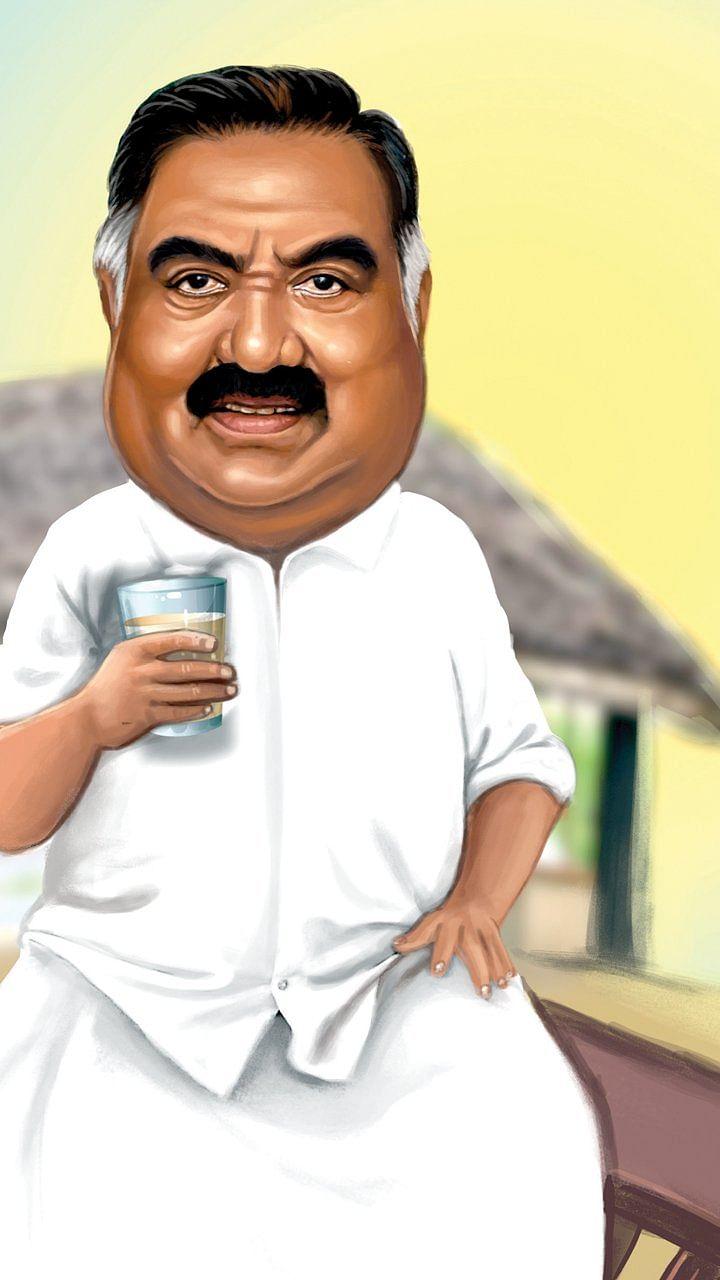 என்ன செய்தார் எம்.பி? - ஜெ.ஜெய்சிங் தியாகராஜ் நட்டர்ஜி (தூத்துக்குடி)