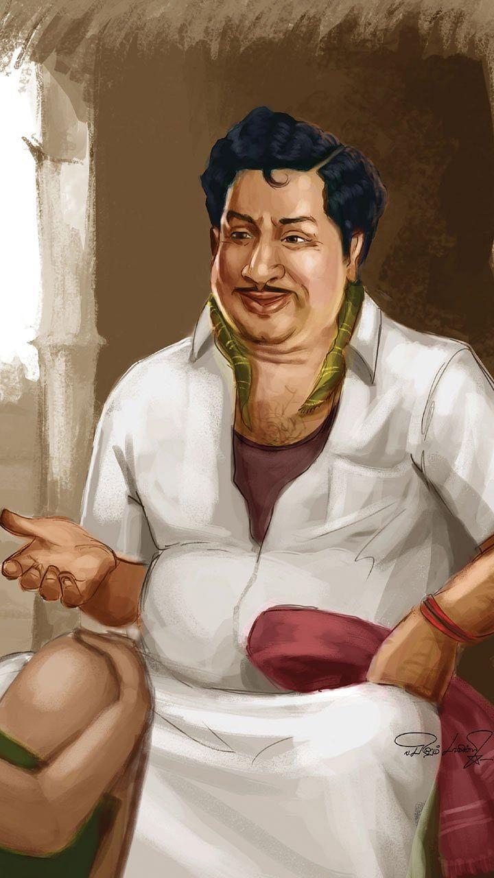சீட்டா கை சிவாஜி - வடசென்னை வாழ்வும் மொழியும் - பாக்கியம் சங்கர்